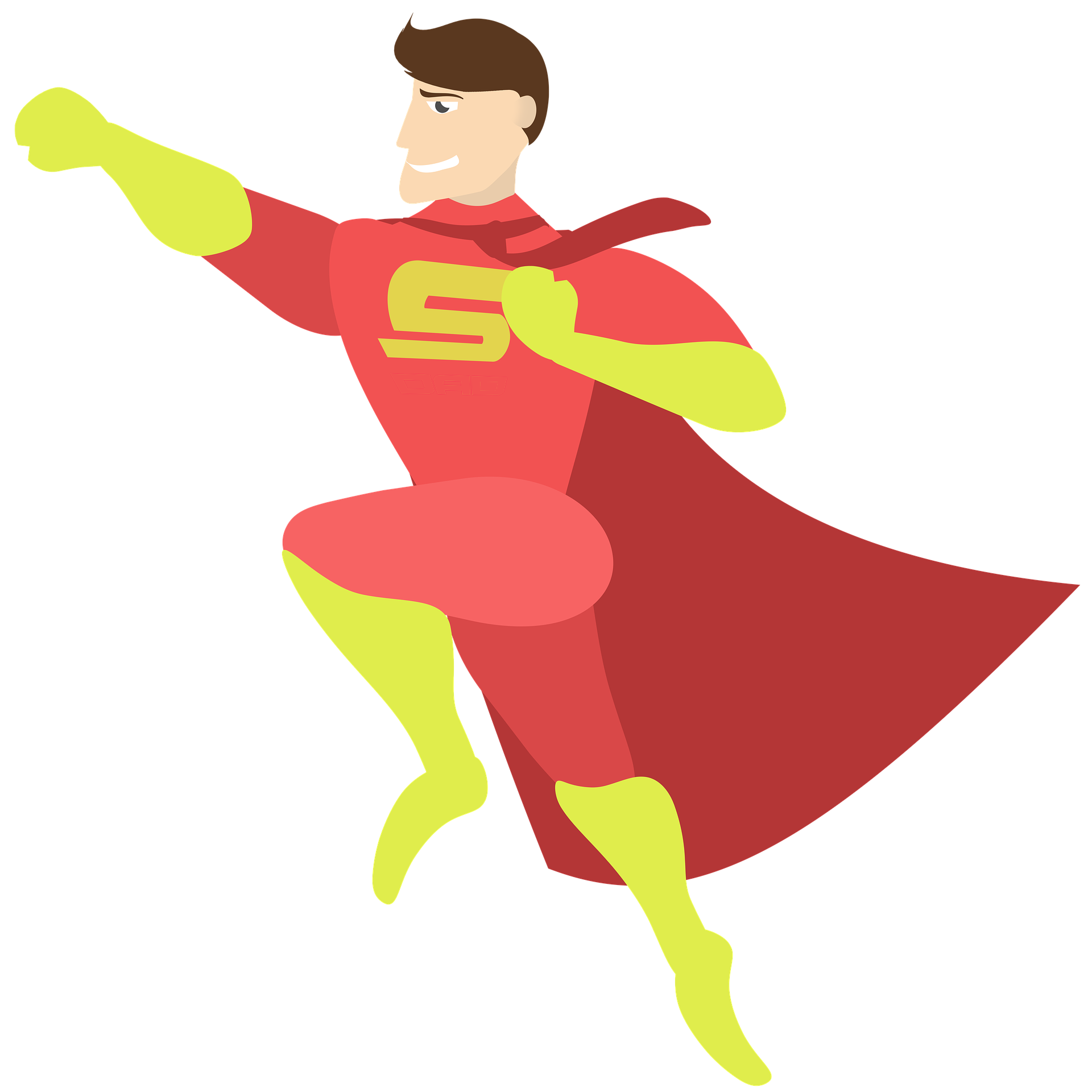 Image of Superhero
