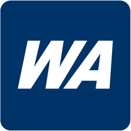 WinAir Aviation Management Software Logo Image
