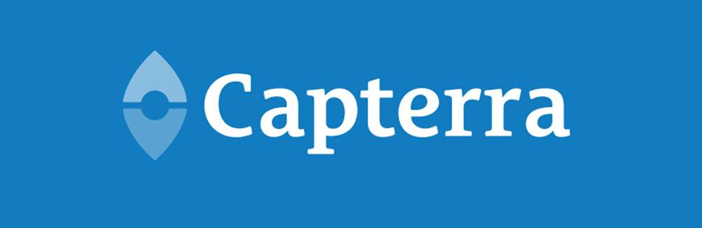 Capterra logo