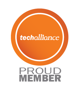 TechAlliance of Southwestern Ontario Proud Member Logo