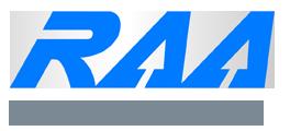RAA logo image