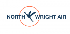 North-Wright Airways Logo