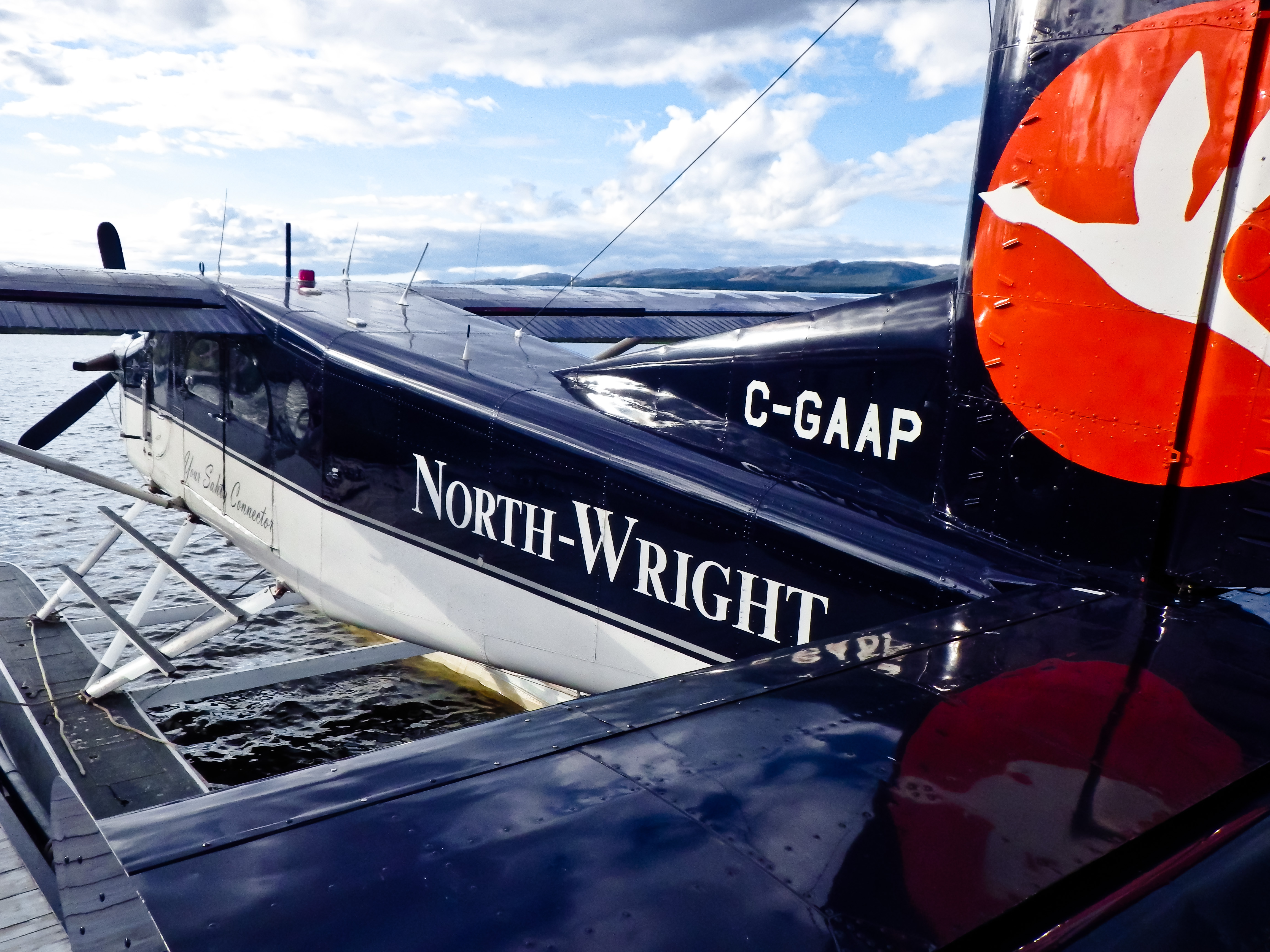 North-Wright Airways - Pilatus Porter PC-6