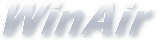WinAir Logo