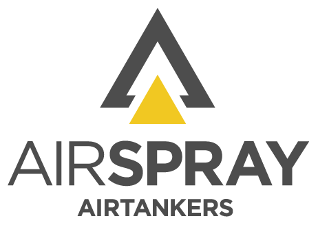Air Spray Logo