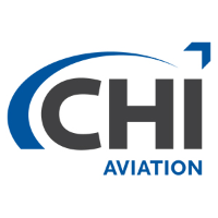 CHI Aviation Logo