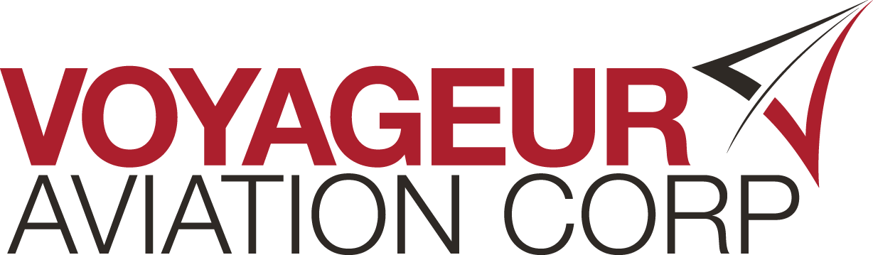 Voyageur Aviation Corp Logo