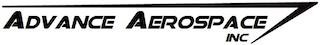 Advance Aerospace Inc. - Logo