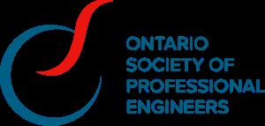 Ontario Society of Professional Engineers - Logo