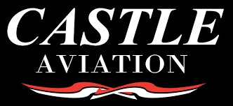 Castle Aviation - Logo